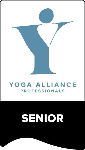 Yoga alliance new logo