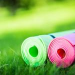 Summer yogs